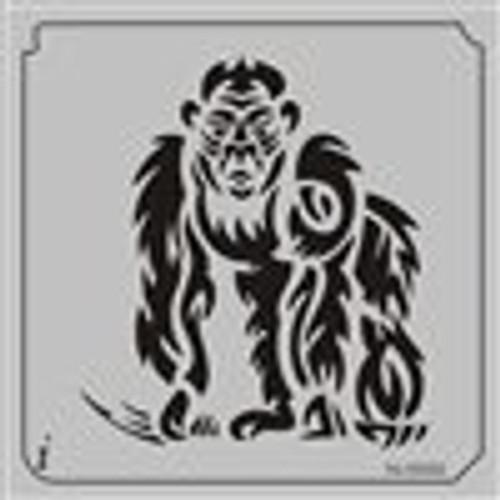 96-00055 Ape Large Stencil