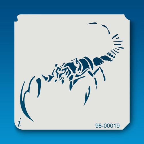98-00019 Scorpion