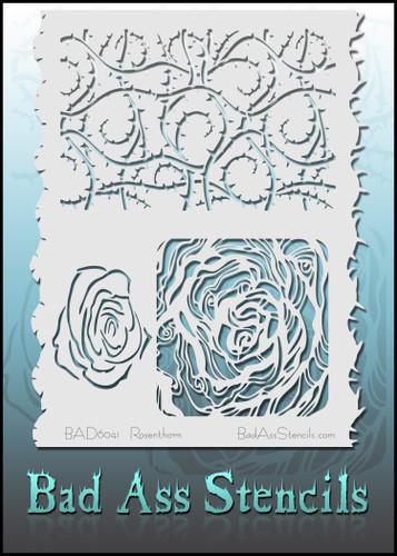 BAD6041 rosenthorn
