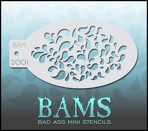 bam 2001