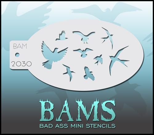 bam 2030