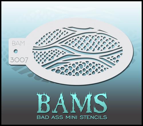 bam 3007