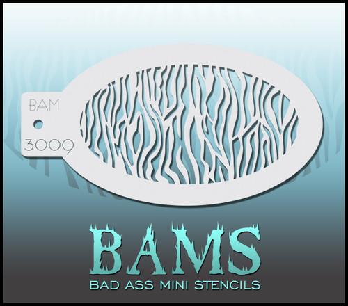 bam 3009