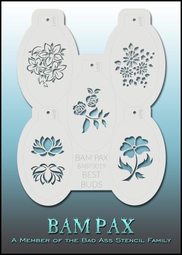 BAM-PAX 3019 BEST BUDS