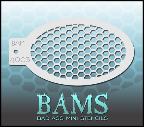 BAM4003