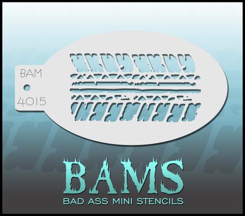 BAM4015