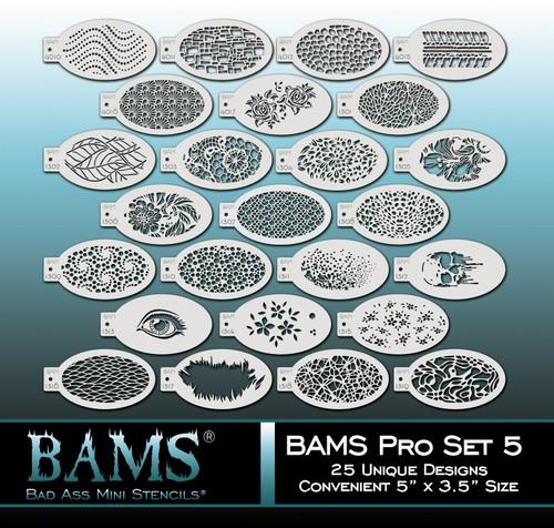 BAMS Pro Set 5