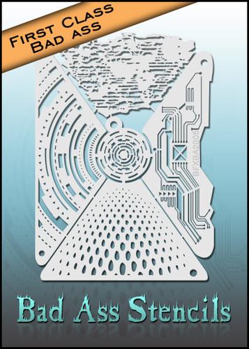 BFXBA2005 cyber