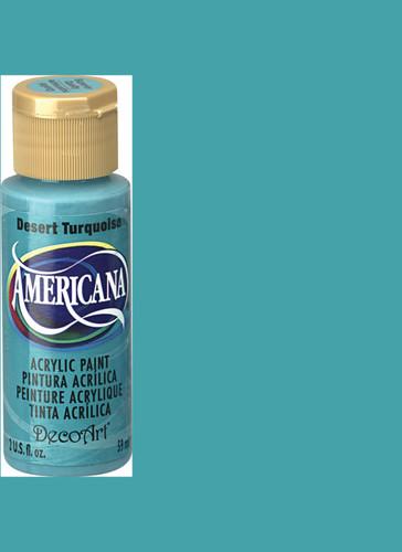 Desert Turquoise - Acrylic Paint (2oz.)