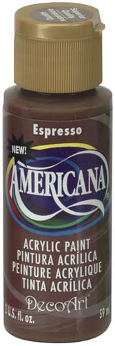 Espresso - Acrylic Paint (2oz.)