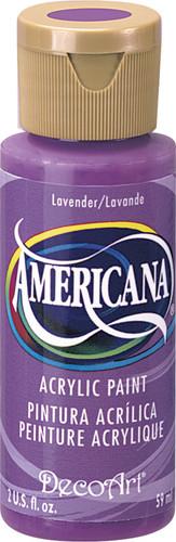 Lavender - Acrylic Paint (2oz.)
