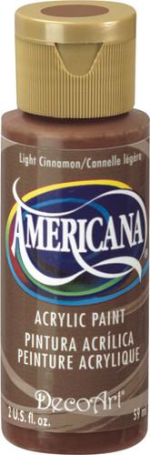 Light Cinnamon - Acrylic Paint