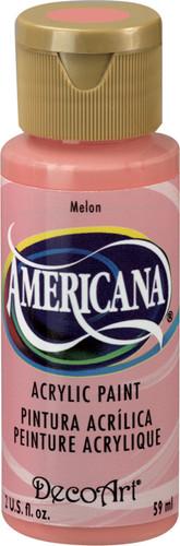 Melon - Acrylic Paint (2oz.)