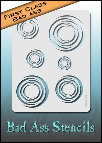 SFBA4005 water ripples