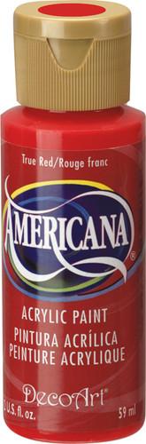 True Red - Acrylic Paint (2oz.)