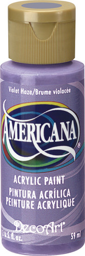 Violet Haze - Acrylic Paint (2oz.)