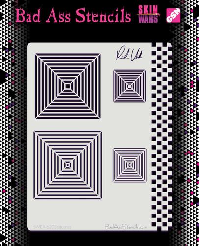 SWBA-6205 squares