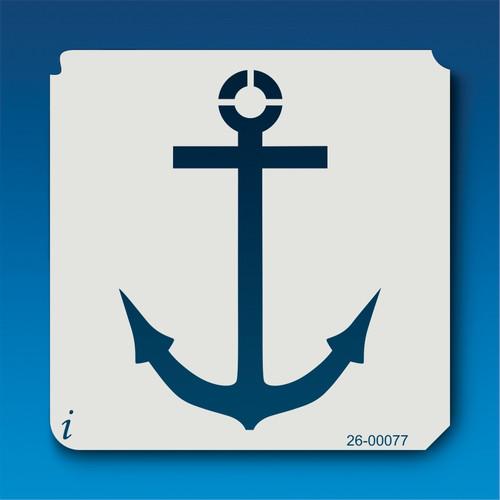 26-00077 Anchor Stencil