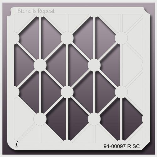 94-00097 RSC geometric lattice stencil