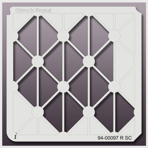 94-00097 RSC geometric lattice stencil
