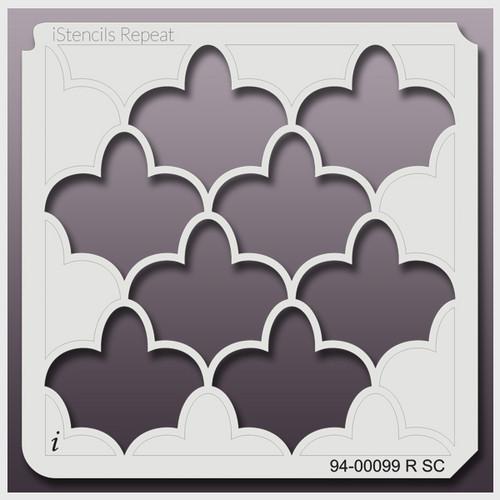 94-00099 RSC Shayna's lattice stencil