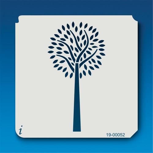 19-00052 Tall Tree Stencil