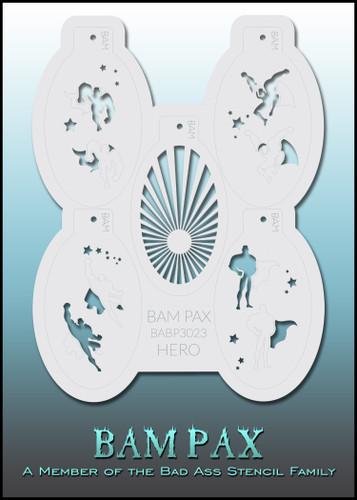 BAM-PAX 3023 Hero