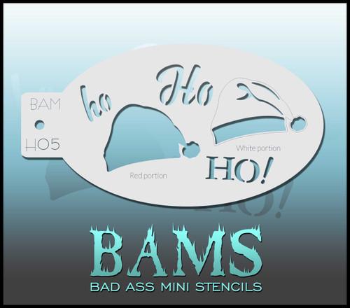 BAM H05