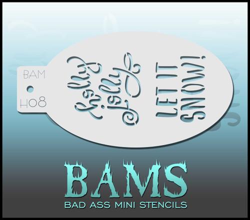 BAM H08