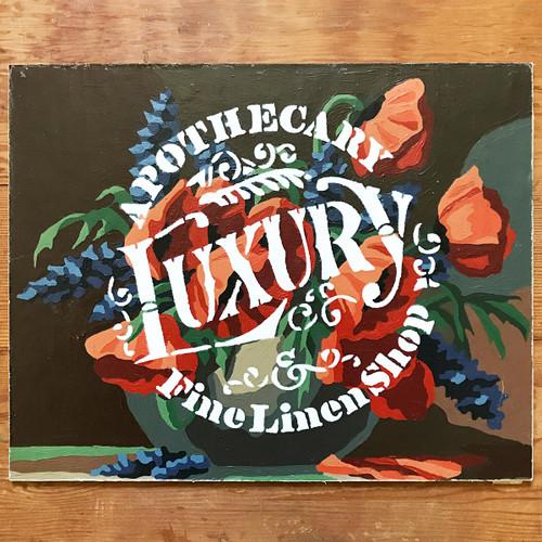 CH-016 luxury stencil