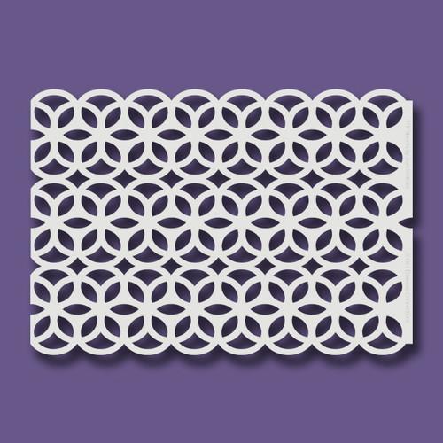 JS-061 connections stencil