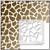 27-00122 R SC Animal Print Stencil