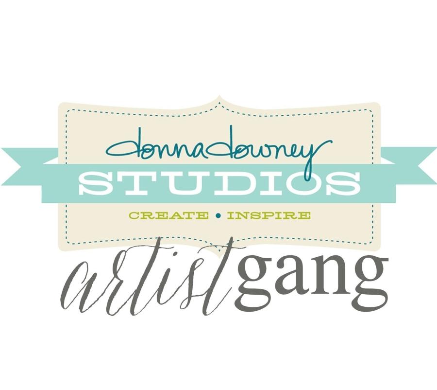 artist gang stencils
