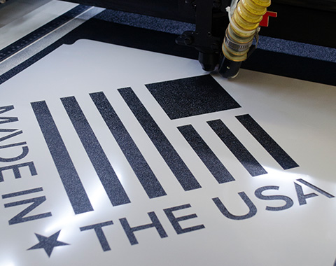 stencils made in the USA
