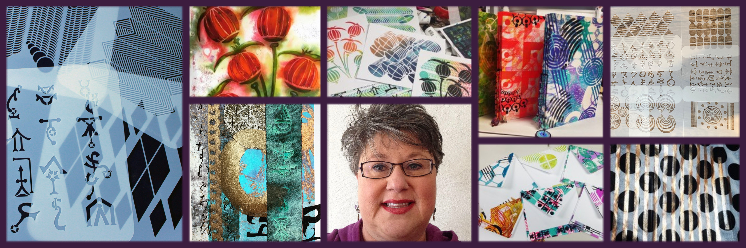 patti tolley parrish stencils