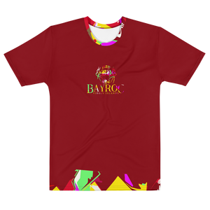 "BayRoc ""Red Summer"" shirt"