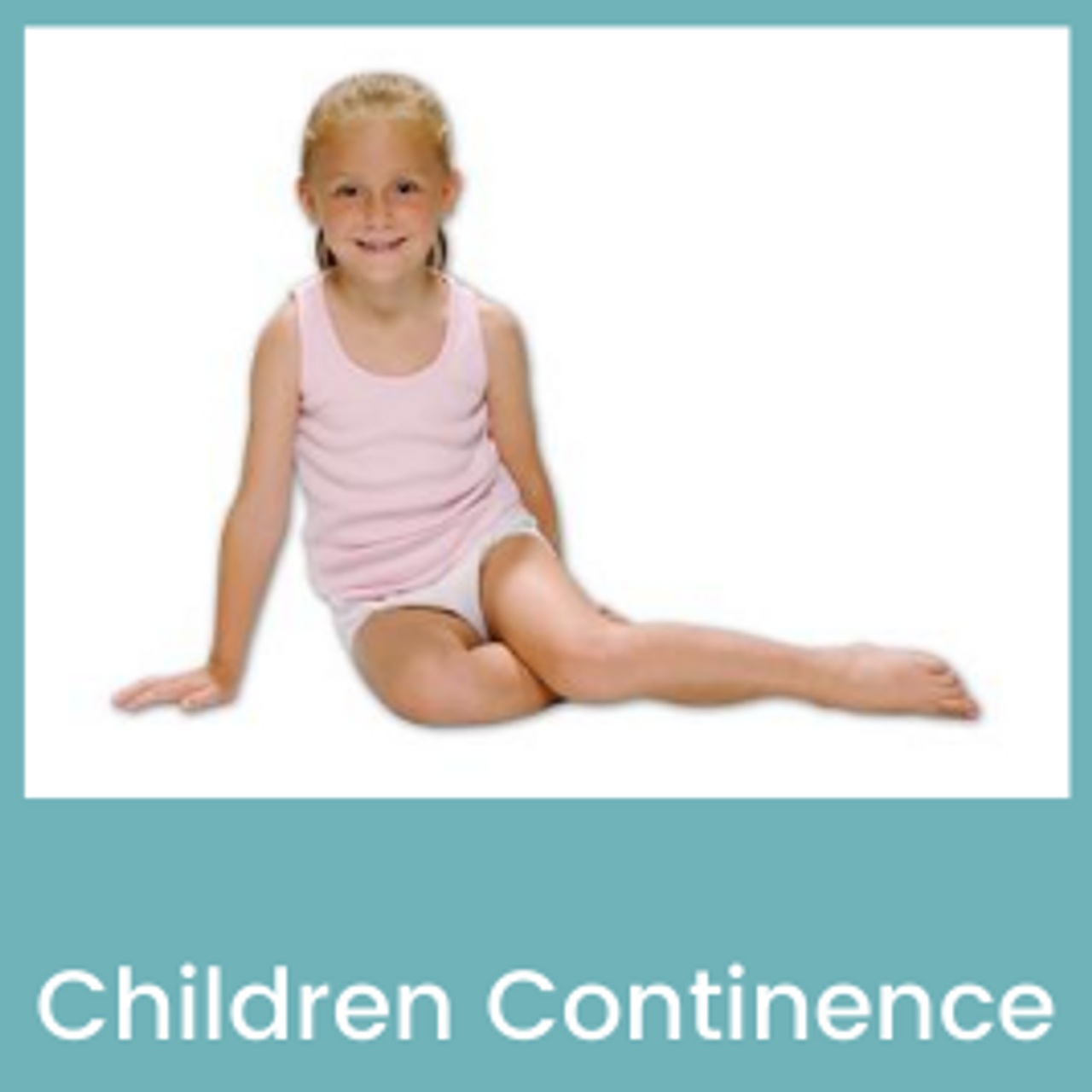 Children Incontinence Products