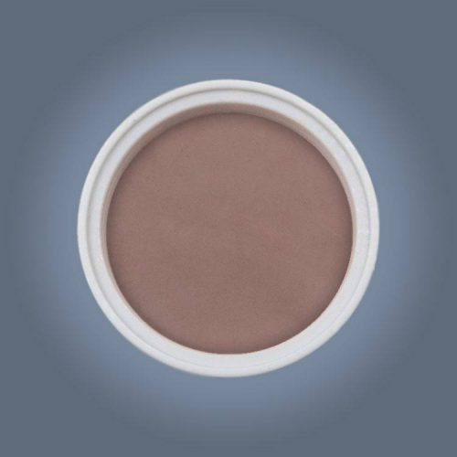 """""""Pecan""""  Acrylic powder from Nail Paradise uk.  An excellent cover powders which is great for creating the effect of a long nail bed.  Also used for covering nails before creating any type of design.  """"Pecan"""" is a very unique colour and is ideal for darker shades of skin!"""