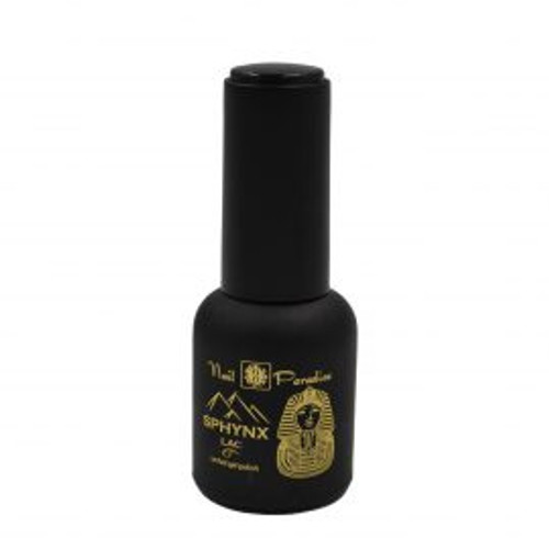 "Nail Paradise -Top Coat – ""No Wipe Glazy"""