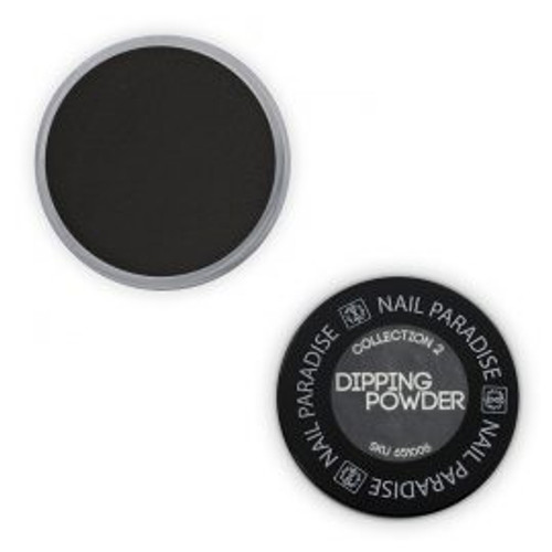 Dipping Powder - Perfect Pour -Black - 651006 30gm