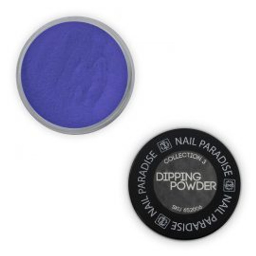 Dipping Powder -Perfect Pour - Purple - 652006 30gm