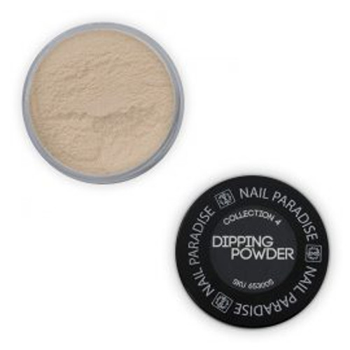 Dipping Powder - Perfect Pour - Sparkle beige -  653005 30gm