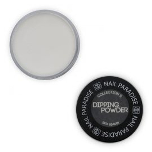 Dipping Powder - Perfect Pour - white - 654001 30gm