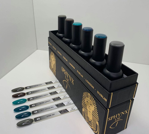 Military - gel polish collection  - 845000