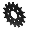 3311-0014-0016 - 3311 Series 8mm Pitch Plastic Hub Mount Sprocket (14mm Bore, 16 Tooth)