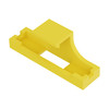 Servo Connector Clip (Yellow) - 6 Pack - 2917-0001-0001