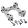 1702 Series Quad Block Motor Mount (43-3)