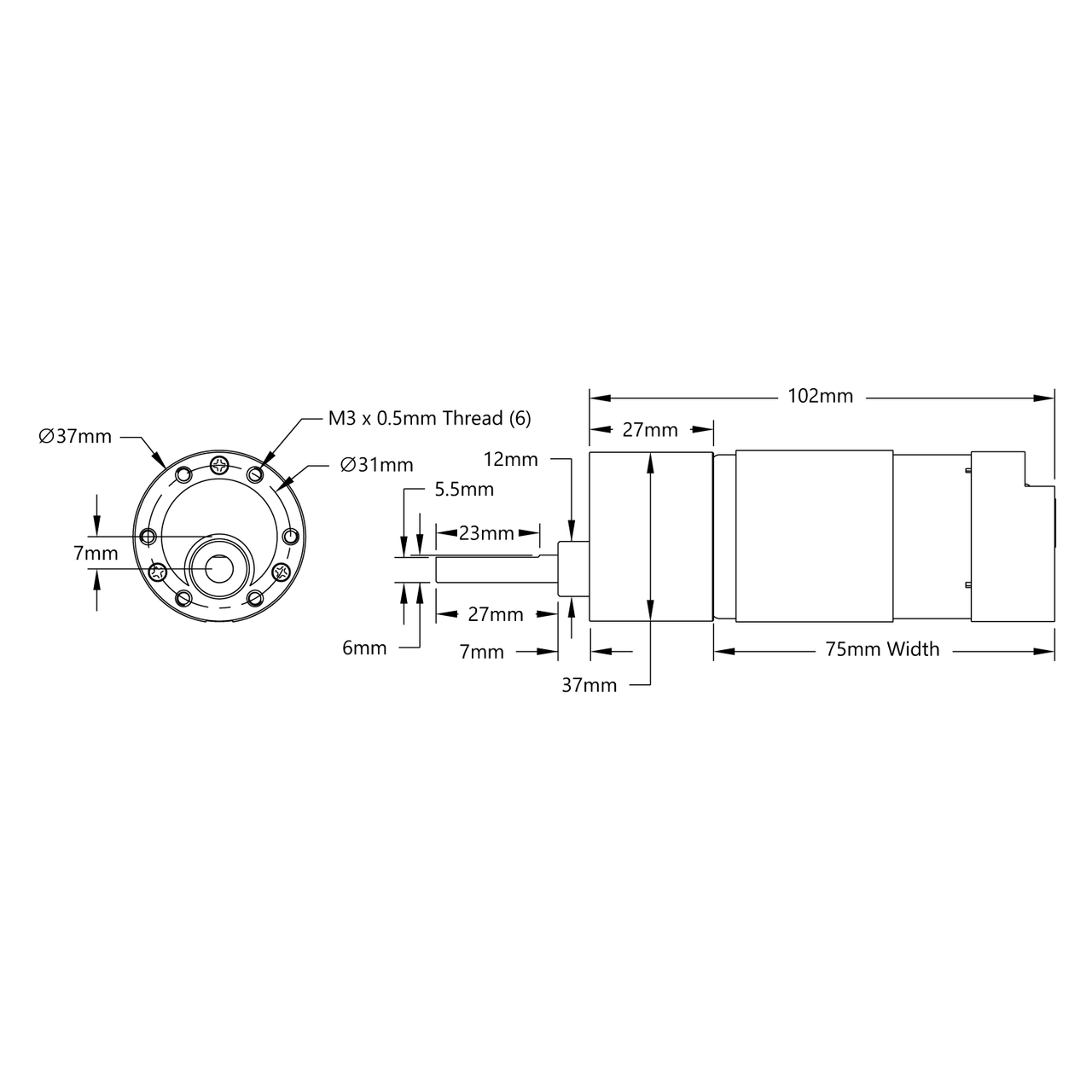 Gear Motor Wiring Diagrams Motor Repalcement Parts And Diagram