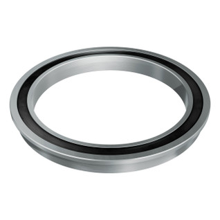 1601-0039-0032 - 1601 Series Flanged Ball Bearing (32mm ID x 39mm OD, 5mm Thickness)