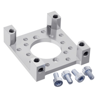 1702-0032-0001 - 1702 Series Quad Block Motor Mount (32-1)